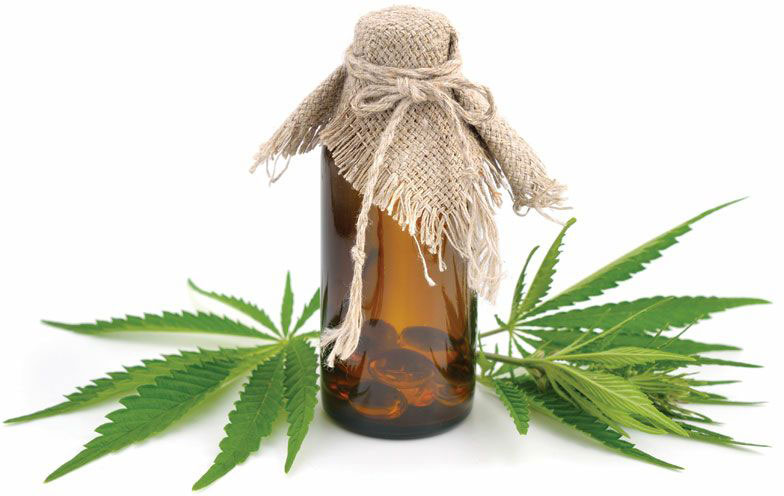 Hemp CBD Based Products